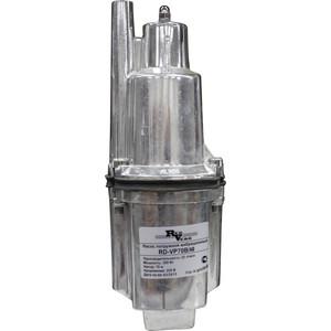 Насос колодезный вибрационный REDVERG RD-VP70B/40 дренажный насос redverg rd dp750 35p