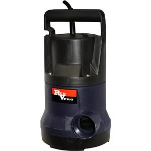 Дренажный насос REDVERG RD-DP250/5P циркуляционный насос redverg rd cp25 8