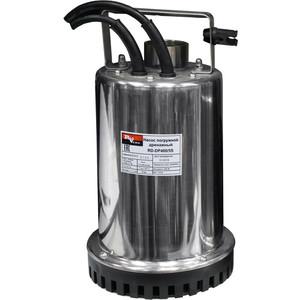 Дренажный насос REDVERG RD-DP400/5S погружной насос redverg 2155000447459