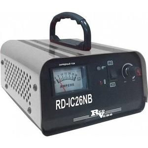 цены Зарядное устройство REDVERG RD-IC26NB