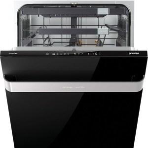 лучшая цена Встраиваемая посудомоечная машина Gorenje GV60ORAB