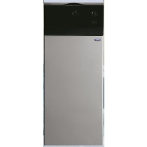 Напольный газовый котел BAXI SLIM 1.620iN 9E (БЕЗ ДЫМОВОГО КОЛПАКА) (WSB43162347) напольный газовый котел baxi энергонезависимый slim ef 1 22