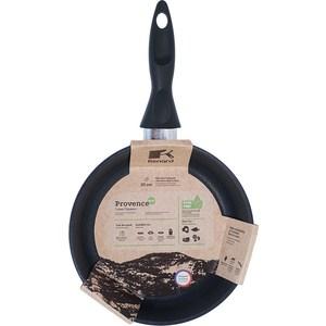 Сковорода d 20 см Renard Provence глубокая (RP20H) кастрюля renard silver grey sgc 20 c