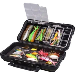 Коробка рыболовная Spro Multi Stocker 197x115x50 (006518-00700) plantronics rig 300
