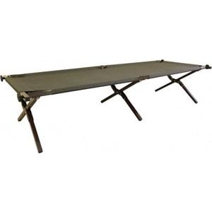 Кровать туристическая раскладушка Митек Люкс (39563)