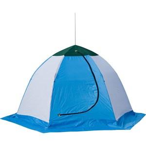 Палатка рыбака Стэк ELITE 2 (п/автомат) трехслойная
