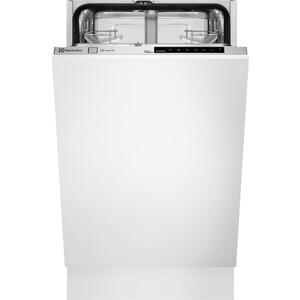 Встраиваемая посудомоечная машина Electrolux ESL94655RO встраиваемая посудомоечная машина electrolux esl94320la
