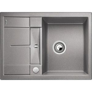 Кухонная мойка Blanco Metra 45S Compact алюметаллик (519574)