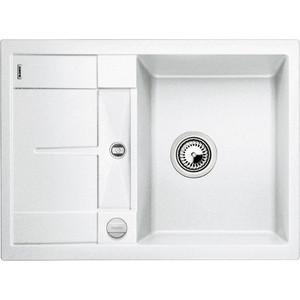 Кухонная мойка Blanco Metra 45S Compact белый (519576)
