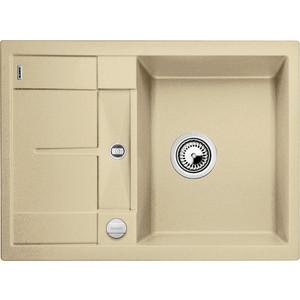 Кухонная мойка Blanco Metra 45S Compact шампань (519578)