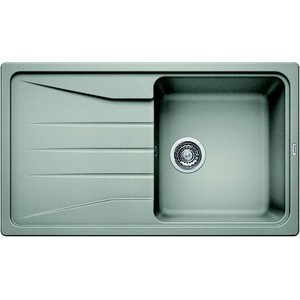 Кухонная мойка Blanco Sona 45 S алюметаллик (519664) худи print bar dj sona