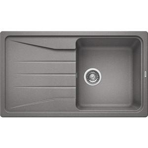 Кухонная мойка Blanco Sona 5 S алюметаллик (519673) худи print bar dj sona