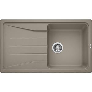 цены Кухонная мойка Blanco Sona 5 S серый беж (519678)