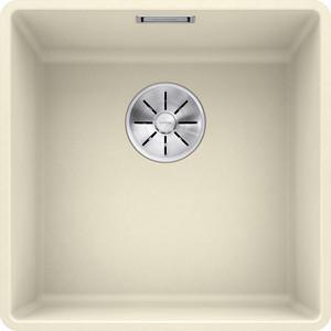 Кухонная мойка Blanco SubLine 400-F жасмин (523498)
