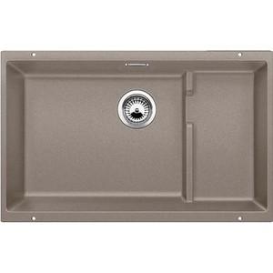 Кухонная мойка Blanco SubLine 700-U Level серый беж (523545/518397)