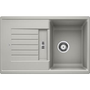 Кухонная мойка Blanco Zia 45 S жемчужный (520627)