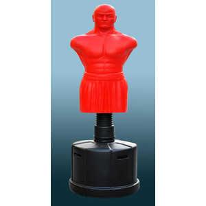 Водоналивной мешок DFC Centurion Boxing Punching Man-Heavy TLS-A02 (красный) купить недорого низкая цена  - купить со скидкой