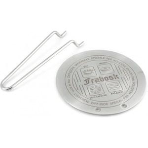 цена на Индукционный диск d 14 см Frabosk (099.01)
