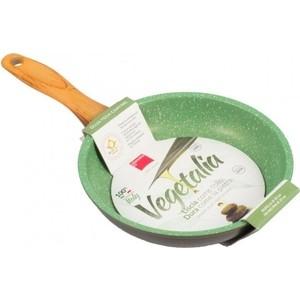 Сковорода d 28 см Giannini Vegetalia (6562) недорго, оригинальная цена
