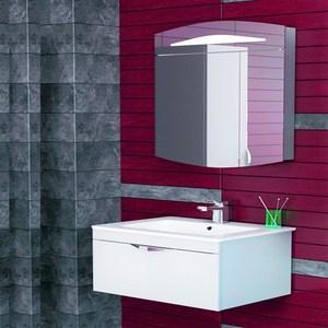 Мебель для ванной Alvaro Banos Alma 100 белый лак для ванной лак