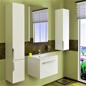 Мебель для ванной Alvaro Banos Viento 50 белый лак
