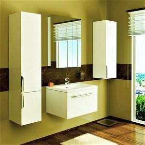 Мебель для ванной Alvaro Banos Viento 60 белый лак