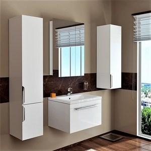 Мебель для ванной Alvaro Banos Viento 70 белый лак