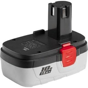 Аккумулятор Зубр ЗАКБ-18 N15 цена и фото