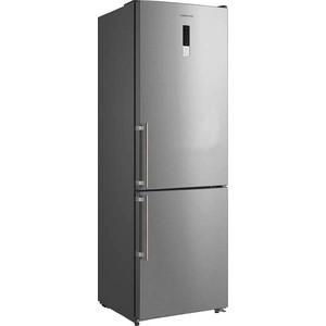 Холодильник Hiberg RFC-302DX NFX цена