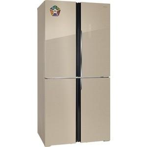 лучшая цена Холодильник Hiberg RFQ-490DX NFGY