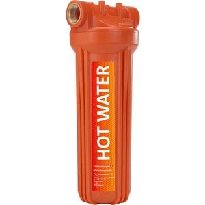 Фильтр предварительной очистки Unicorn FH2P 1/2 HOT 10 для горячей воды