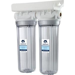 Фильтр предварительной очистки Unicorn FH2P 3/4 DUO 10 2P