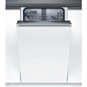 Встраиваемая посудомоечная машина Bosch Serie 2 SPV25CX01E