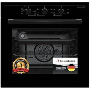 Электрический духовой шкаф Schaub Lorenz SLB ES6610 цена и фото