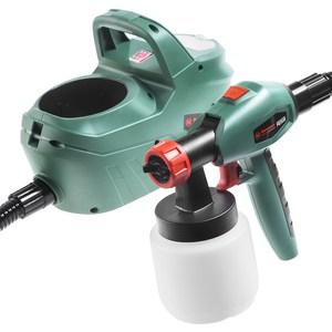Краскопульт электрический Hammer PRZ600