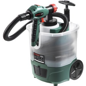 цена на Краскопульт электрический Hammer PRZ650