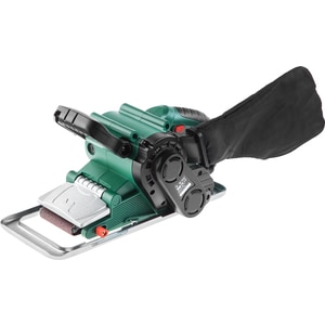 Ленточная шлифмашина Hammer LSM800B