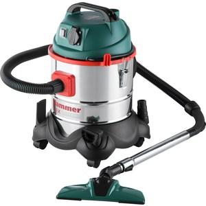 Строительный пылесос Hammer PIL20A цена