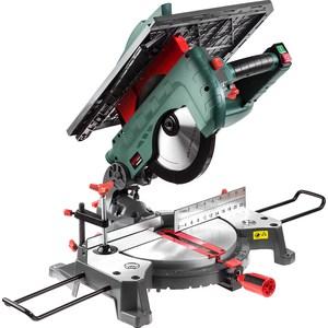 Пила торцовочная Hammer STL1800/250C цены
