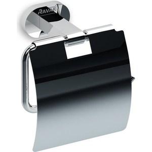 Держатель туалетной бумаги Ravak Chrome хром (X07P191)