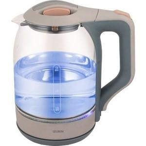 Чайник электрический Gelberk GL-402
