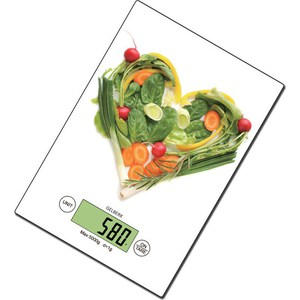 Весы кухонные Gelberk GL-261