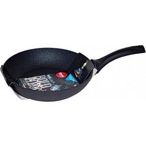 Сковорода d 20 см Domo Bold in Rock Black (BB2201) сковорода d 28 см domo bold in rock br2281