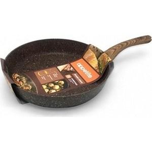 Сковорода Appetite d 28см Brown Stone (BR2281)