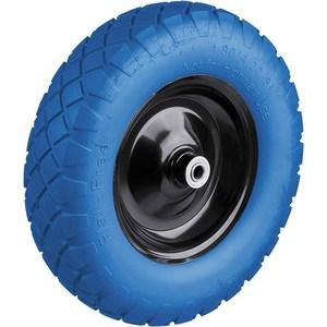 Колесо для тачки Зубр 380х16мм полиуретановое (39912-2)