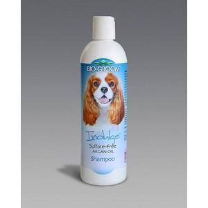 Шампунь BIO-GROOM Indulge Sulfate-Free Argan Oil Shampoo на основе арганового масла без содержания сульфатов для собак 355мл (29912) rich шампунь для окрашенных волос на основе арганового масла шампунь для окрашенных волос на основе арганового масла