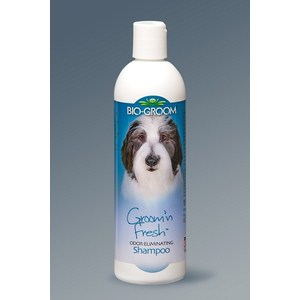 Шампунь BIO-GROOM Groom'n Fresh Scented Odor Eliminating дезодорирующий для собак 355мл (29012) фото