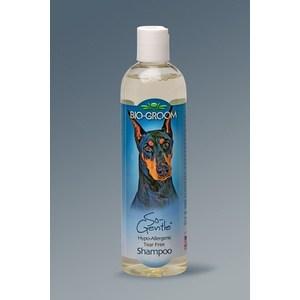 цена на Шампунь BIO-GROOM So-Gentle Hypo-Allergenic Shampoo гипоаллергенный без слез для собак 355мл (25012)