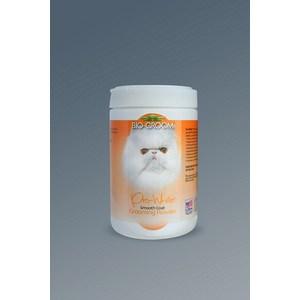 Пудра BIO-GROOM Pro White Harsh Grooming Powder мягкая для кошек 178мл (50508)