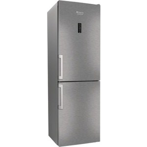 лучшая цена Холодильник Hotpoint-Ariston HFP 6200 X